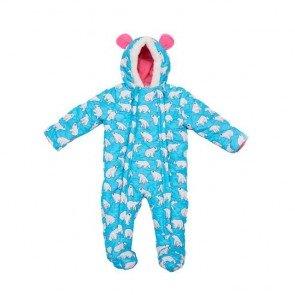 sewa-Perlengkapan Musim Dingin-Wippette Kids Winter Bodysuit 18 Bulan