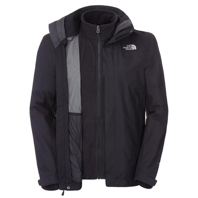sewa-Perlengkapan Musim Dingin-The North Face Men s Evolve II Triclimate  Jacket Small ( f067ba2845