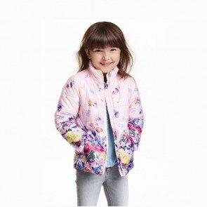 sewa-Perlengkapan Musim Dingin-H&M Baby Light Weight Jacket