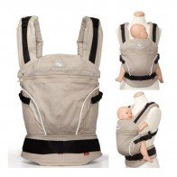 sewa-Baby Carrier-Manduca