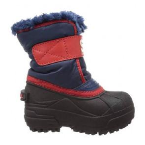 sewa-Sepatu-Sorel Snow Commander Kids' Boots Toddler
