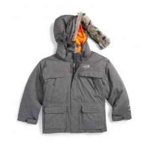 sewa-Perlengkapan Musim Dingin-The North Face McMurdo Waterproof Down Parka with Faux Fur Trim