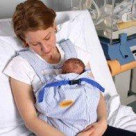 sewa-Baby Carrier-Weego Preemie Baby Carrier