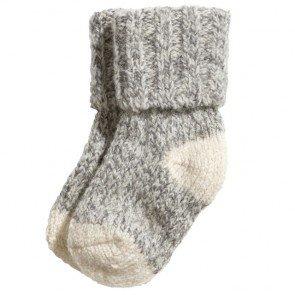 sewa-Pakaian & Kostum-H&M Wool Blend Ragg Socks
