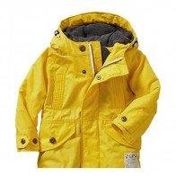 sewa-Pakaian & Kostum-GAP Winter Coat Yellow
