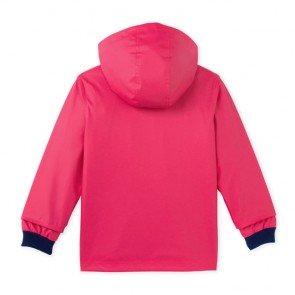 sewa-Perlengkapan Musim Dingin-Petite Bateau Iconic Waxed Raincoat