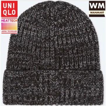 sewa-Baju Musim Dingin Dewasa-Uniqlo Men Heattech Knitted Cap (Dewasa)