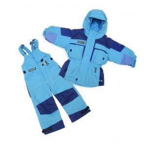 sewa-Perlengkapan Musim Dingin-Columbia Snowsuit (3 Tahun)