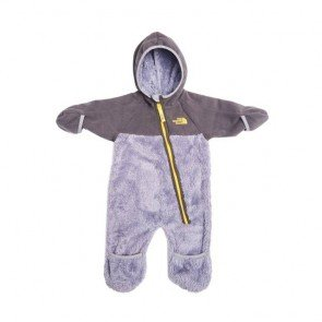 sewa-Perlengkapan Musim Dingin-The North Face Infant Oso One Piece