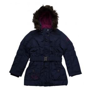 sewa-Perlengkapan Musim Dingin-S Oliver Winter Jacket