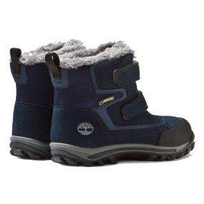 sewa-Perlengkapan Musim Dingin-Timberland Chillberg 2 Strap Boots Size 25
