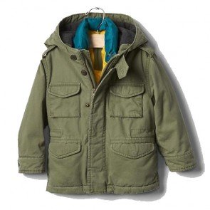 sewa-Pakaian & Kostum-GAP Winter Jacket