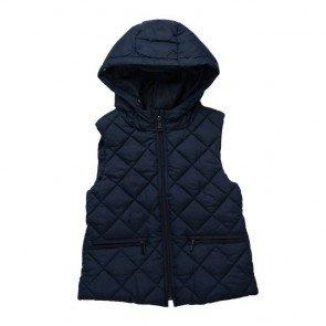 sewa-Perlengkapan Musim Dingin-Zara Winter Vest
