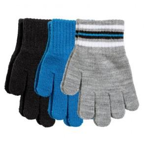 sewa-Perlengkapan Musim Dingin-H&M 3 Pack Gloves