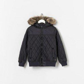 sewa-Perlengkapan Musim Dingin-Zara Boys Winter Coat (11 - 12 Years)