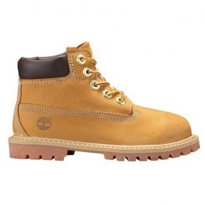 sewa-Perlengkapan Musim Dingin-Timberland Toddler Waterproof Boots Size 26