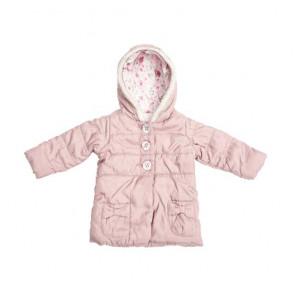 sewa-Baju Musim Dingin Anak-George ASDA Dusty Pink Coat