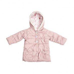 sewa-Perlengkapan Musim Dingin-George ASDA Dusty Pink Coat