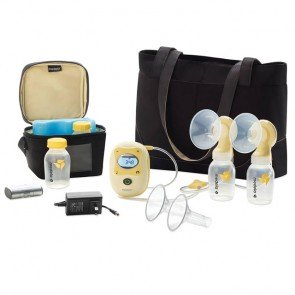 sewa-Breast Pump-Medela Freestyle