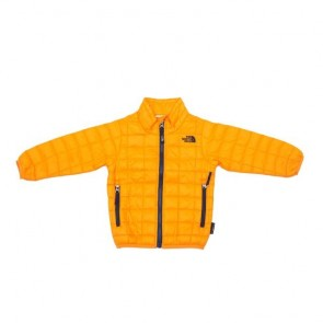 sewa-Perlengkapan Musim Dingin-The North Face Toddler ThermoBall Ful Zip Jacket