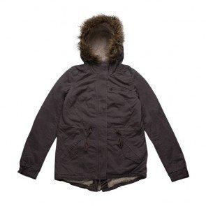 sewa-Perlengkapan Musim Dingin-H&M Woman Winter Coat