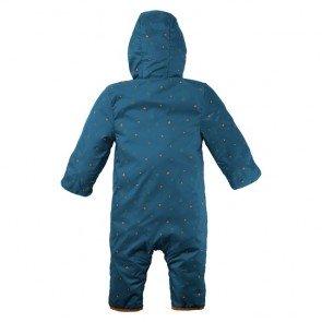 sewa-Perlengkapan Musim Dingin-Kathmandu Bambino Kid Fleece Jumpsuit