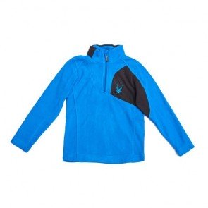 sewa-Perlengkapan Musim Dingin-Spyder Mini Speed Fleece T-neck