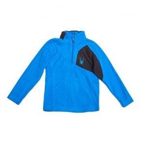 sewa-Perlengkapan Musim Dingin-Spyder Mini Speed Fleece T-neck