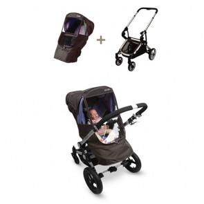 sewa-Lain lain-Manito Beta Rain Cover Stroller