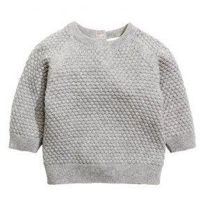 sewa-Perlengkapan Musim Dingin-H&M Knit Wool Sweater