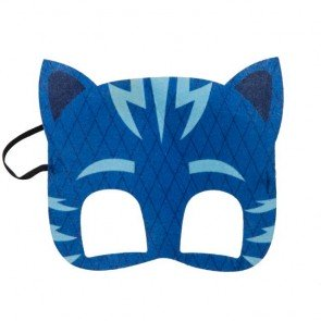 sewa-Pakaian & Kostum-Catboy PJ Mask Costume