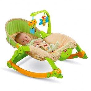 sewa-Baby Seats-Fisher Price Newborn to Toddler Portable Rocker