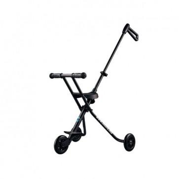 sewa-Travelling Stroller-Micro Trike Black