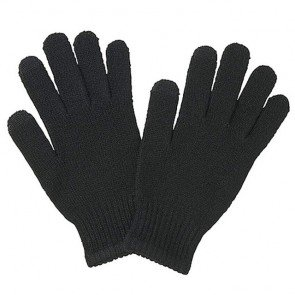 sewa-Pakaian & Kostum-Uniqlo Kids Heattech Knitted Gloves