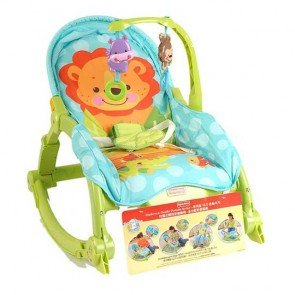 sewa-Baby Seats-Fisher Price Newborn to Toddler Portable Rocker