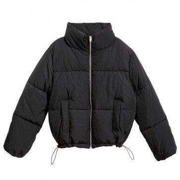 sewa-Perlengkapan Musim Dingin-H&M Padded Jacket Dewasa (M)