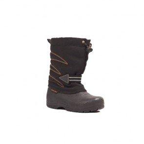 sewa-Perlengkapan Musim Dingin-Weather Spirit Drawstring Winter Boots