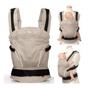 sewa-Baby Carrier-Manduca