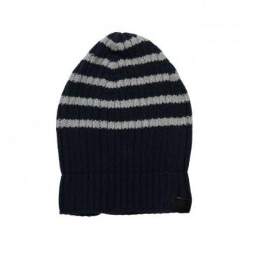 sewa-Perlengkapan Musim Dingin-H&M Winter Hoodie Stripes 18 Bulan - 8 Tahun
