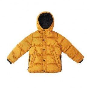 sewa-Baju Musim Dingin Anak-Zara Mustard Jacket (5 tahun)