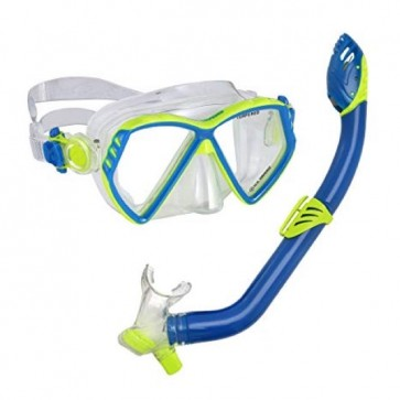 sewa-Lain lain-Speedo Junior Snorkeling Combo