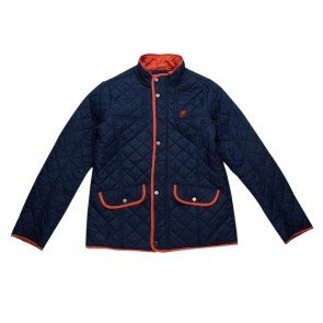 sewa-Perlengkapan Musim Dingin-Fila Winter Jacket