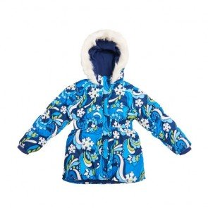 sewa-Perlengkapan Musim Dingin-Gymboree Winter Jacket
