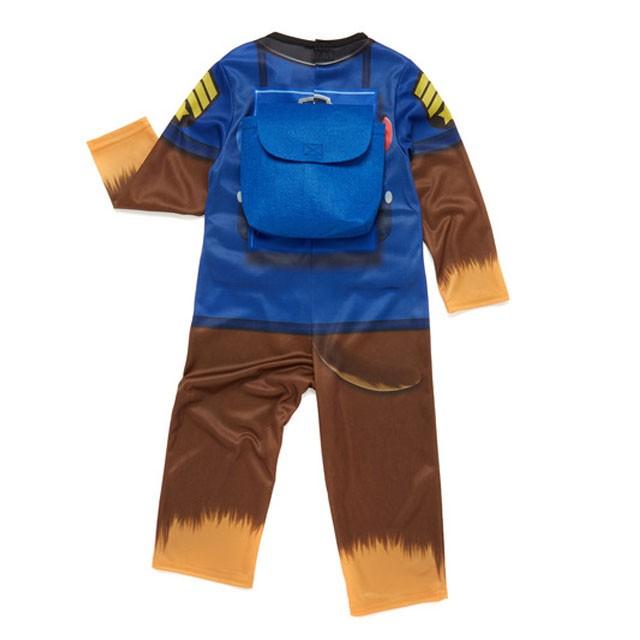 sewa pakaian dan kostum paw patrol costume  tacanglala