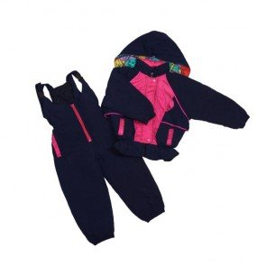 sewa-Baju Musim Dingin Anak-Kiddoz Snow Suit