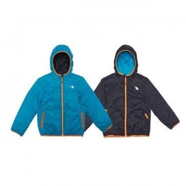 sewa-Perlengkapan Musim Dingin-The North Face Kids Reversible Jacket