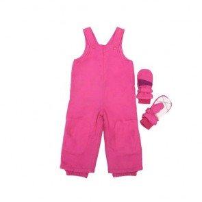sewa-Baju Musim Dingin Anak-Place Est 1989 Snow Jumpsuit 2 dan 4 Tahun