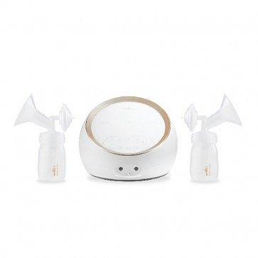 sewa-Breast Pump Electric-Spectra Dual S