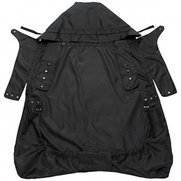 sewa-Lain lain-Ergobaby Winter Cover Black