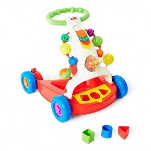 sewa-Mainan-Fisher Price Walker to Wagon